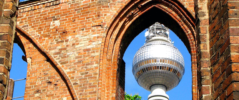 Swen Schönheit, Barnabas.Berlin