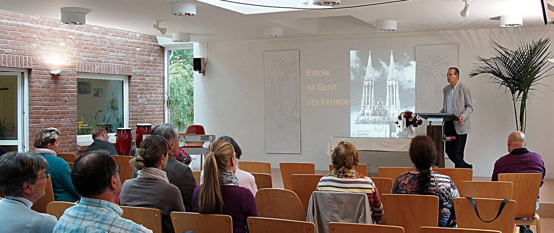 Swen Schönheit, Vorträge und Seminare